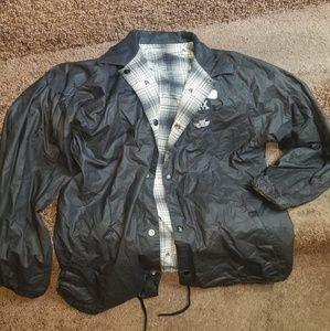 Vans Reversible Jacket